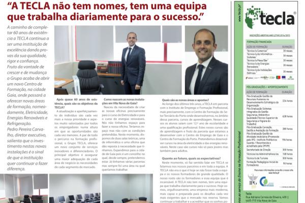 Jornal Redescobrir 2015